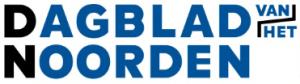 Logo Dagblad van het Noorden