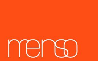 Logo Menso