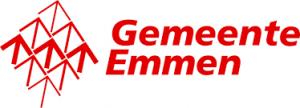 Logo Gemeente Emmen