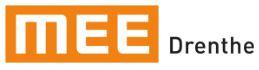 Logo MEE Drenthe